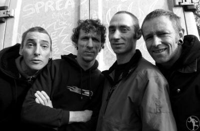 Les Burning Heads fêtent leurs 30 ans au Brise Glace !