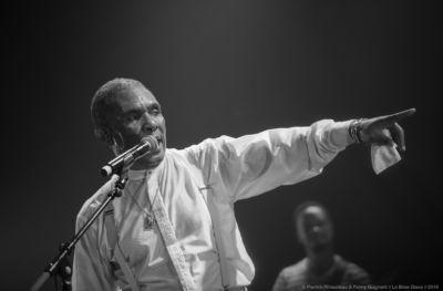 Ken Boothe + Jah9