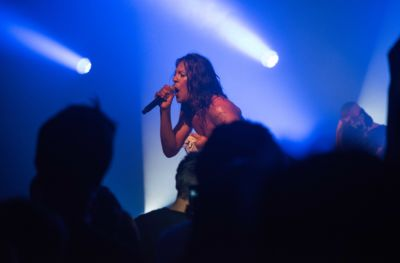 Festival Transposition : Mykki Blanco