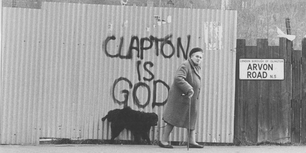 Eric Clapton : Life in 12 barsde Lili Fini Zanuck