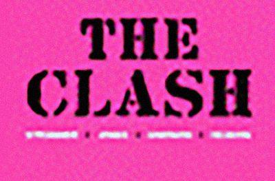 A lire : THE CLASH