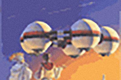 A re-lire : SPACE OPERA
