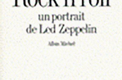 A lire : ROCK'N ROLL. UN PORTRAIT DE…
