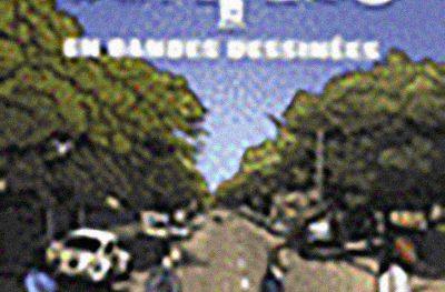 A lire : THE BEATLES EN BANDE DESSINEE