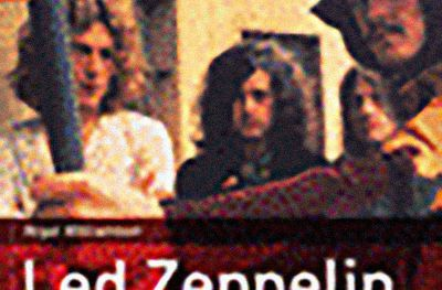 A lre : LED ZEPPELIN