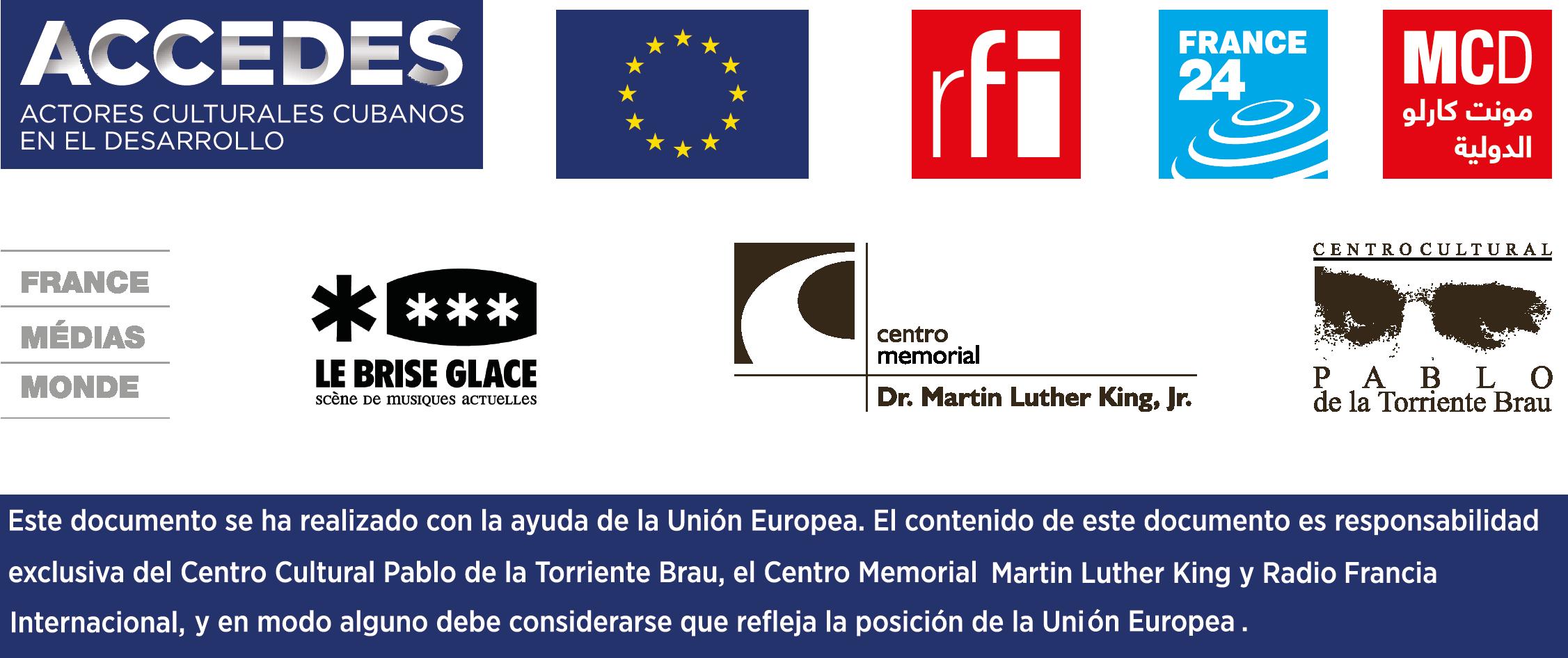 logos encuentros partenaires