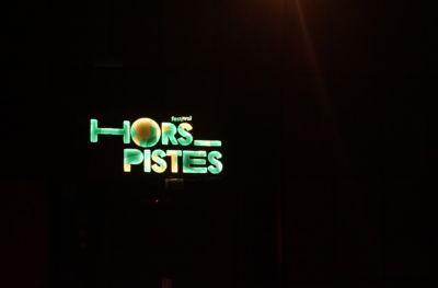 Festival Hors Pistes 2019