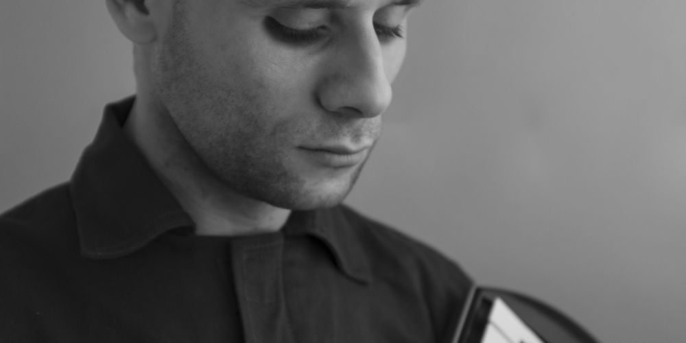 Showcase Mohamed Lamouriet diffusion du film Dis-moi Mohamed
