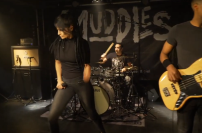 #CLIP : Muddles – « What if » & « We are not allright »