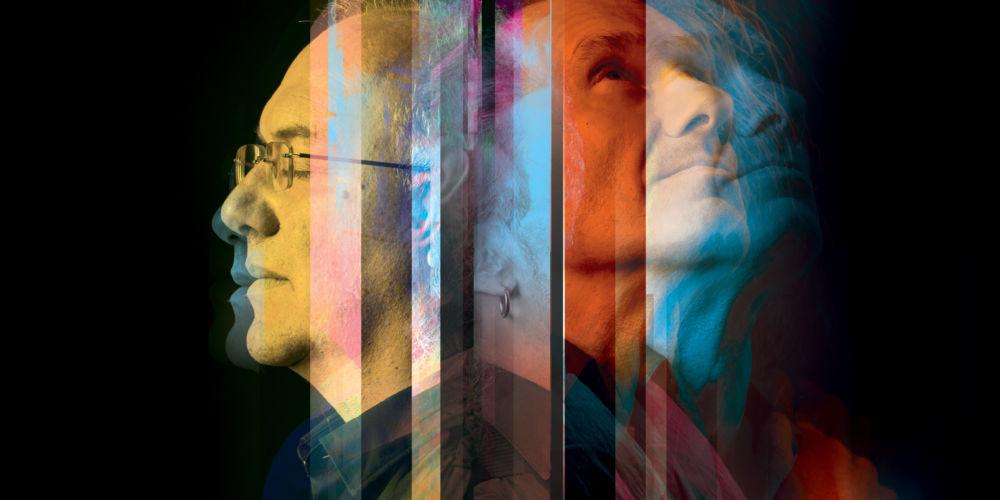Entrer dans la couleurAlain Damasio & Yan Péchin